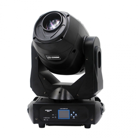 230w led moving head light